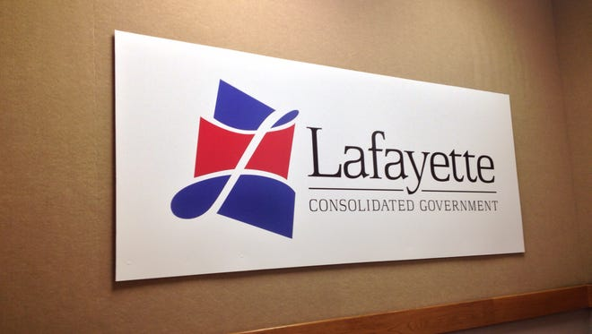 Lafayette Consolidated Government.