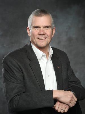 State Auditor Matt Rosendale