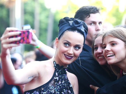 28th Annual ARIA Awards 2014 - Arrivals