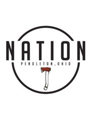 The logo for Nation Kitchen & Bar, coming this spring