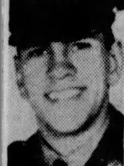 Sgt. Roger John Weaver, of Greene