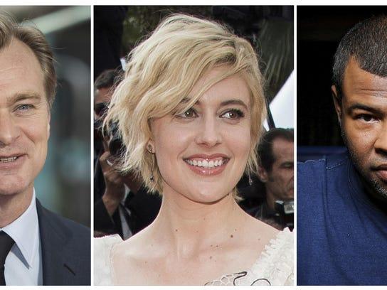 Oscars Directors