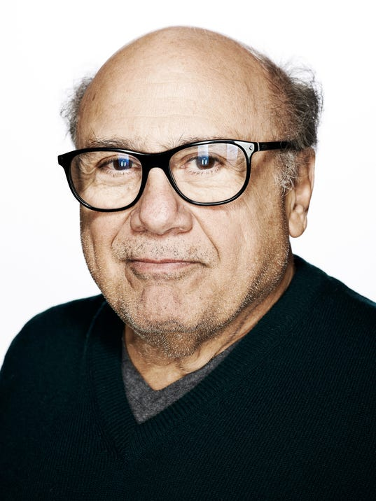 jersey people danny devito wyclef jean heading to. Black Bedroom Furniture Sets. Home Design Ideas