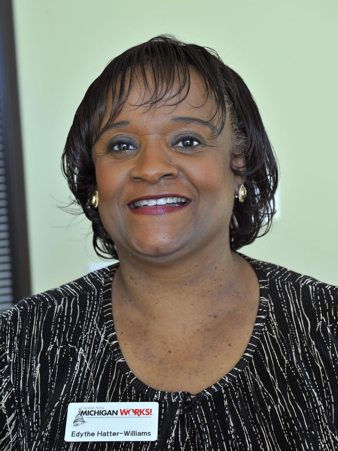 Capital Area Michigan Works CEO Edythe Hatter-Williams says mid-Michigan employers are finding ways to work through the complications that medical marijuana brings to the hiring process.