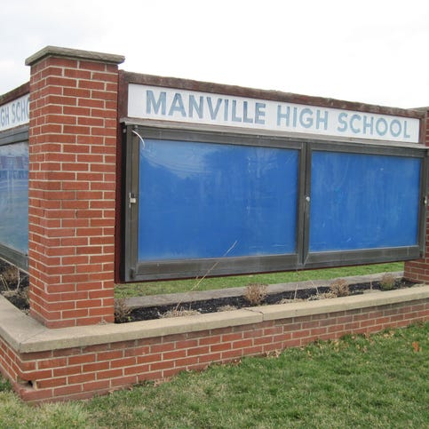 Manville High School threat results in more security