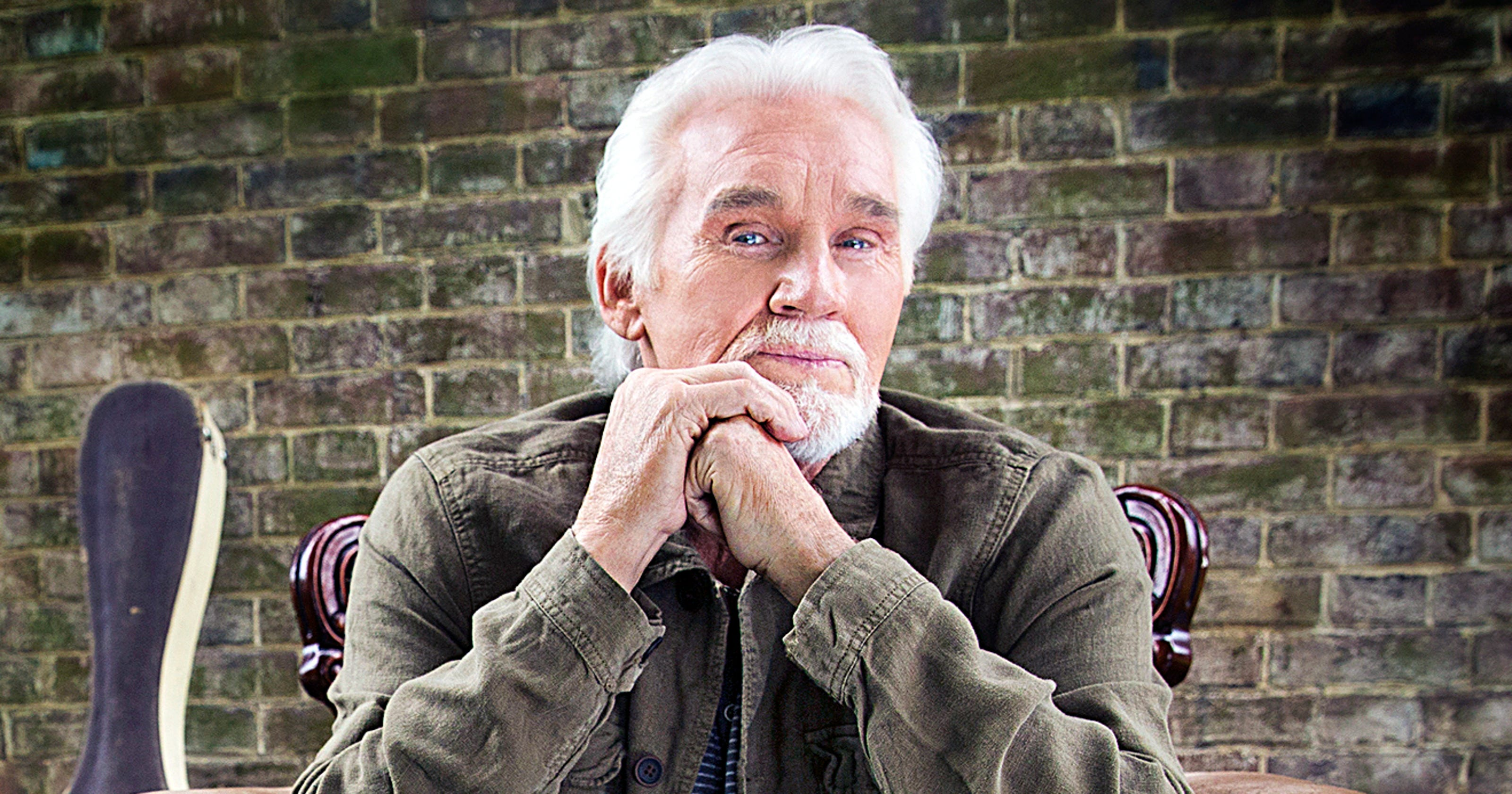 Q&A with Kenny Rogers