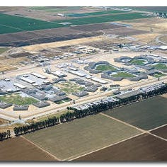 Man killed at Salinas Valley State Prison, at least fourth inmate homicide there this year