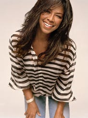 Natalie Cole at NATIONAL MEMORIAL DAY CONCERT, May