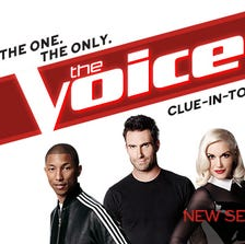 The Voice sweepstakes