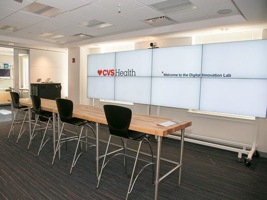 CVS Health Digital Innovation Lab
