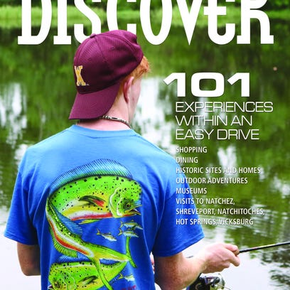 Discover: 101 Things To Do