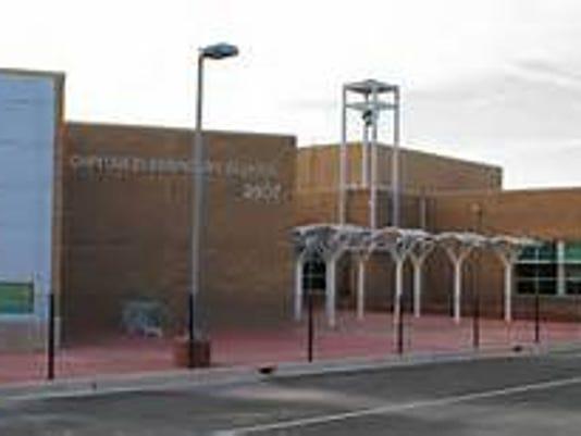 capitan municipal schools
