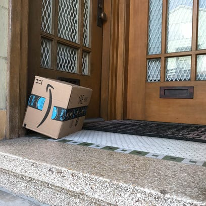 Package theft hits nearly one-third of Americans. Is video surveillance the answer?