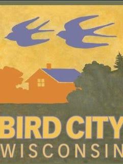 Bird City Wisconsin logo