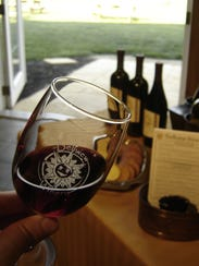 Bellview Winery in Landisville is a great place to sample New Jersey varietals.