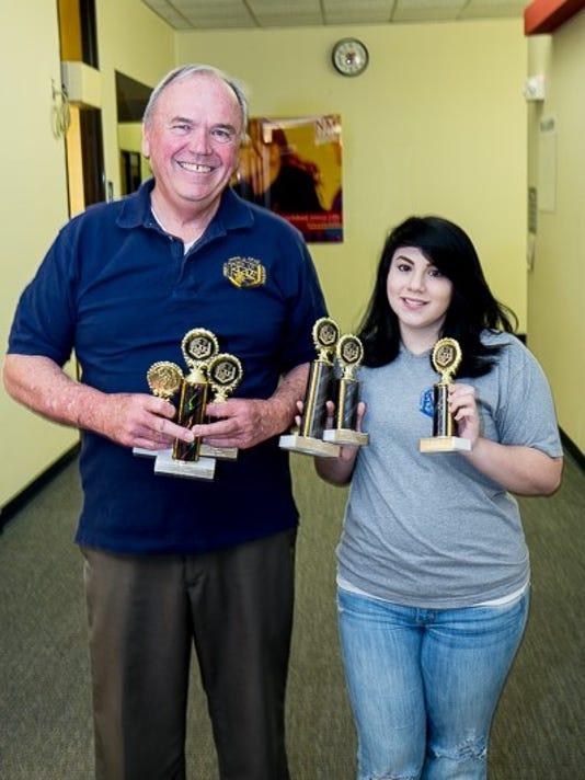 ACJA awards