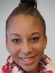 Jocelyn Hudson was hired by York Traditions Bank as
