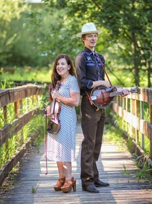 Bluegrass duo Mighty Dreadful, 8 to 11 p.m., Friday, Dec. 1 at The Space Concert Club, 1128 Edgewater St. NW, Salem, and 10 to midnight, Saturday, Dec. 2, The Victory Club, 155 Liberty St. NE, Salem, both are free.