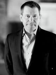 Matt Alexander, named president of Blackberry Farm