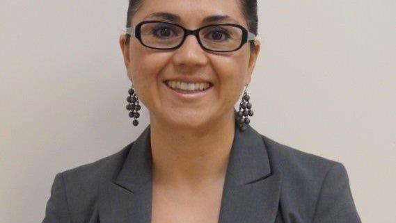 Elsa Mendoza Jimenez is Monterey County's Interim Director of Health