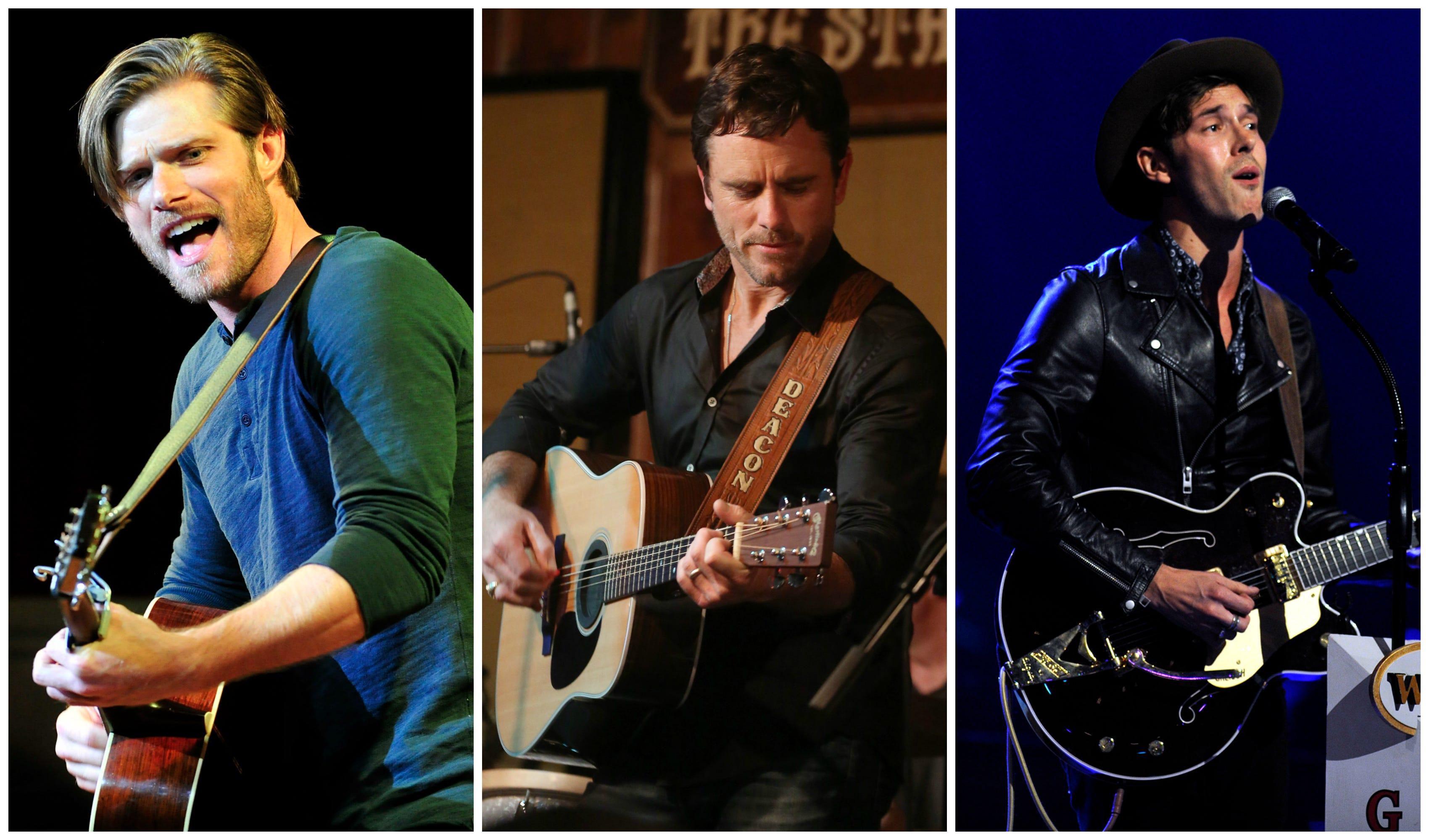 Nashville men
