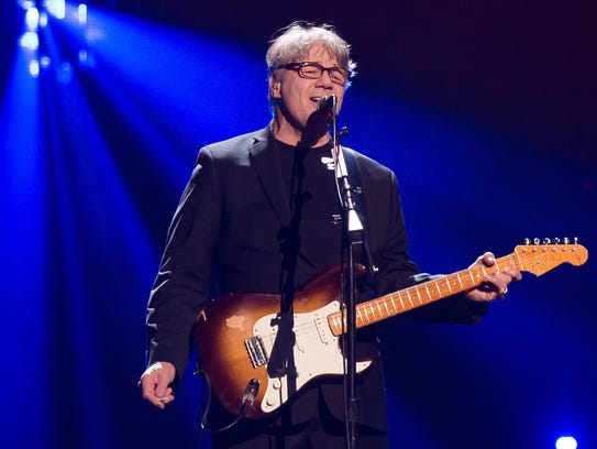 Steve Miller will perform May 26 at Indianapolis Motor