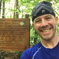 A-B Tech nursing instructor to hike 276 miles for a good cause
