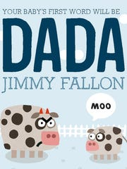 Jimmy fallon childrens book