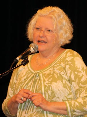Kathy Gordon will tell tales at Storytime at The London.
