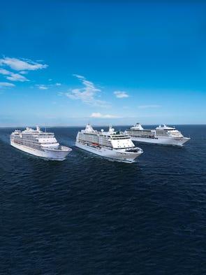 Regent Seven Seas Cruises announced a $125 million,