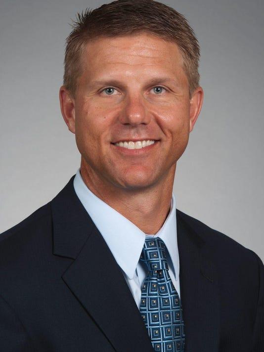 Official PGA TOUR Staff Headshot