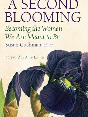 """A Second Blooming"" by Susan Cushman."