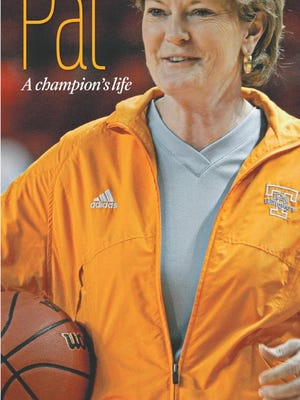 Pat Summitt special section by the News Sentinel.
