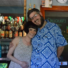 Trader Nick's South Shore Inn in Cudahy doesn't mess around when it comes to rum