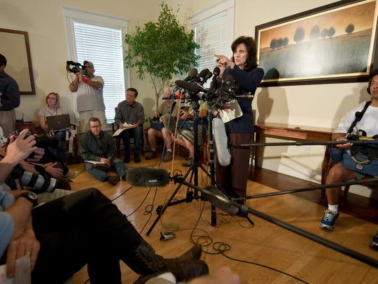 Texas Child Protective Services spokeswoman Marleigh