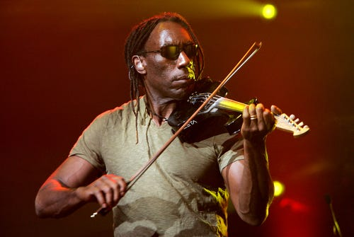 Dave Matthews Band's Boyd Tinsley accused of sexual misconduct