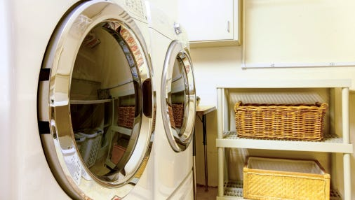Make sure you buy an energy -efficient clothes dryer.