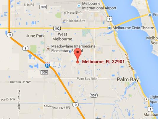 Florida Tech Map.Florida Tech Student Identified As Fatal Crash Victim
