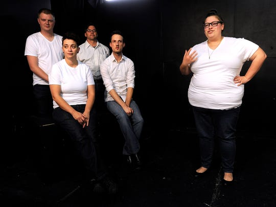 """The Abilene Community Theatre production of """"The Laramie Project,"""" about the aftermath of the 1998 murder of University of Wyoming student Matthew Shepard, opens Thursday."""