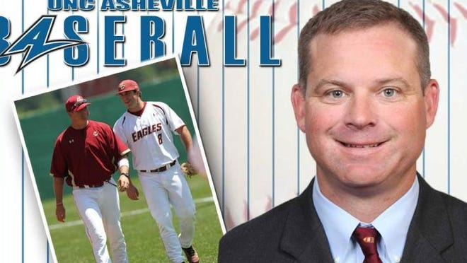 Former Boston College assistant coach Scott Friedholm is the new baseball coach at UNC Asheville.