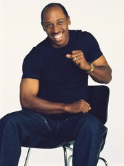 Jeffrey Osborne will co-headline a concert with Stephanie Mills on Sept. 7 as part of the SMC festivities.