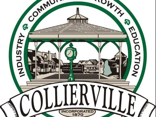 Collierville Town Seal