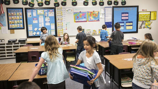 The Arizona Legislature and state's school districts have failed to reach a compromise in the five-year legal battle over school funding.