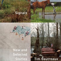 Book review: 'Signals' by Tim Gautreaux