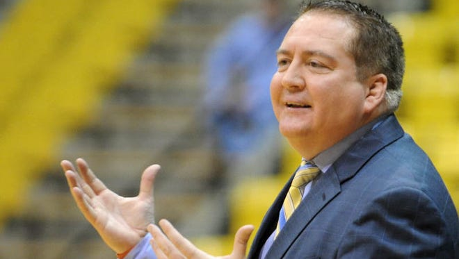 Former Southern Miss basketball Donnie Tyndall is expected to receive a 10-year show-cause penalty from the NCAA, according to a report by CBS Sports' Gary Parrish.