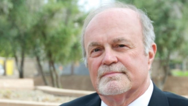 Jon Beydler is a candidate for Chandler City Council.
