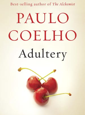 """Adultery"" by Paulo Coehlo."