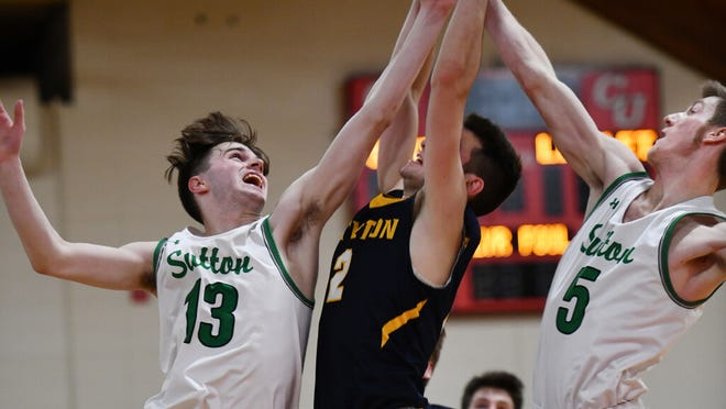 Members of the Division 3 co-state championship Sutton boys' basketball team will be honored at the Best of Hometeam All-Stars Awards Show.
