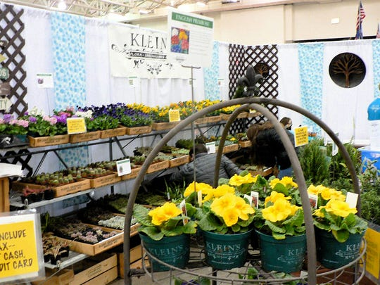 Klein Floral & Greenhouse of Madison offered a wide