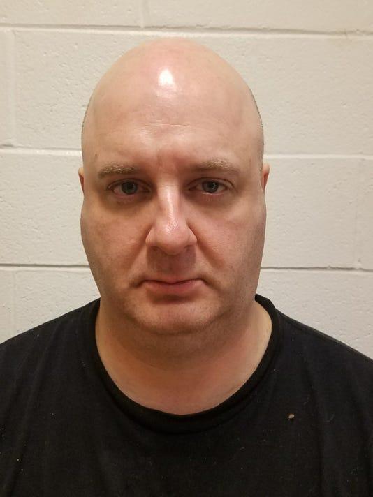 Child porn suspect Barnaby Hewsen